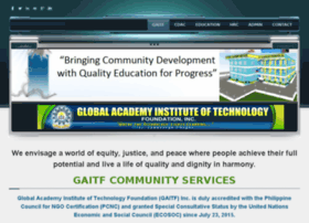 foundation.gaitf.com