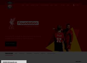 foundation.liverpoolfc.com