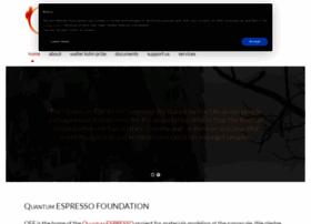 foundation.quantum-espresso.org