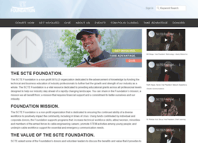 foundation.scte.org