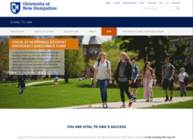 foundation.unh.edu