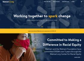foundation.walmart.com