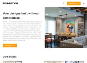 foundationartservices.com