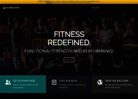 foundationcrossfit.com