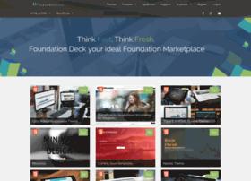 foundationdeck.com