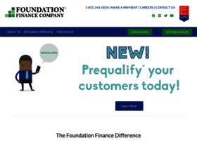 foundationfinance.com