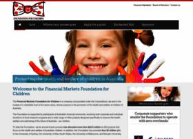 foundationforchildren.com.au