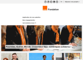 foundationorange.com