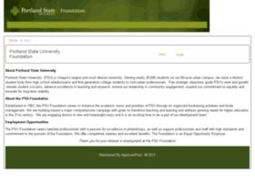 foundationpdx.applicantpool.com