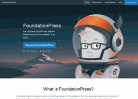 foundationpress.olefredrik.com
