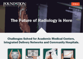 foundationradiologygroup.com