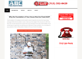 foundationrepairhoustontexas.net
