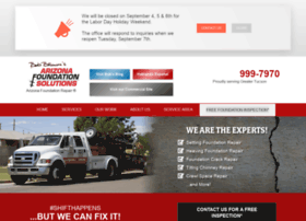 foundationrepairtucson.com