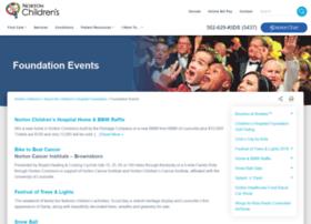 foundations.nortonhealthcare.com
