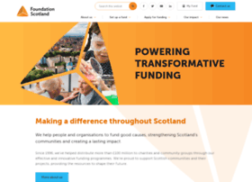 foundationscotland.org.uk