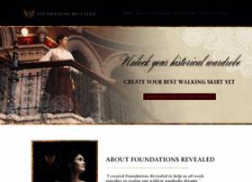 foundationsrevealed.com