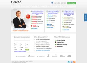 foundationwebhosting.com