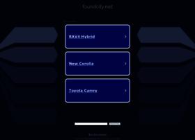 foundcity.net