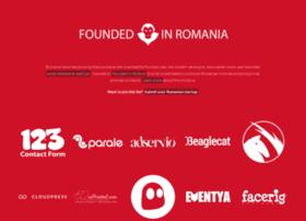 foundedinromania.com