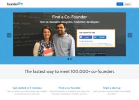 founder2b.com