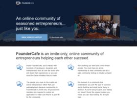 foundercafe.com