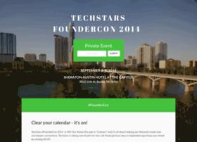 foundercon2014.splashthat.com