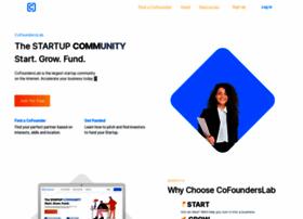 founderdating.com
