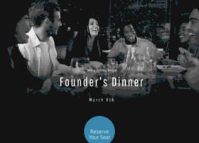 founderdinner.splashthat.com