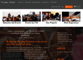 founders4schools.org.uk