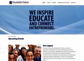foundersforum.com