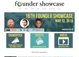 foundershowcase.com