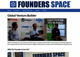 foundersspace.com