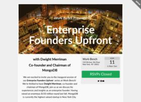foundersupfront.splashthat.com