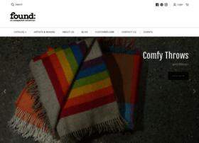 foundgallery.com