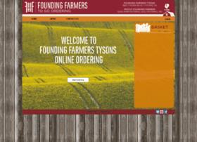 foundingfarmers.alohaorderonline.com