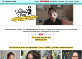 foundingmoms.com
