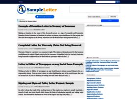 foundletters.com