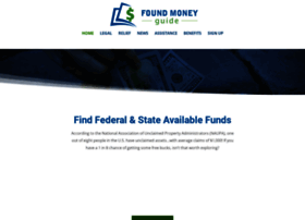 foundmoneyguide.com