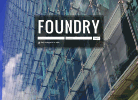 foundry.manchesterconfidential.co.uk