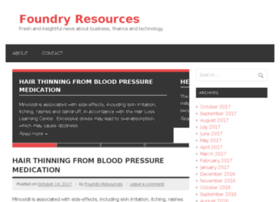 foundryresources.com