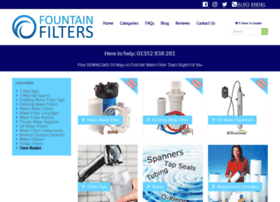 fountain-filters.co.uk