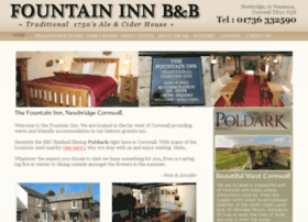 fountain-inn-cornwall.com