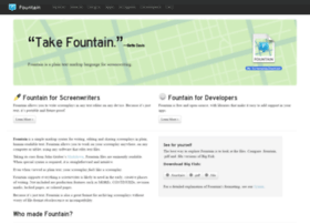 fountain.io