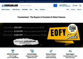 fountainland.com.au