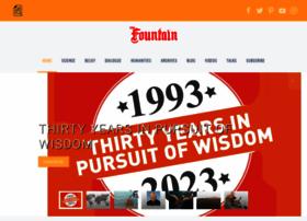 fountainmagazine.com
