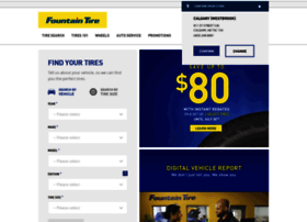 fountaintire.com