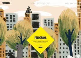 fourandsons.com