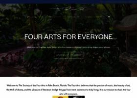 fourarts.org