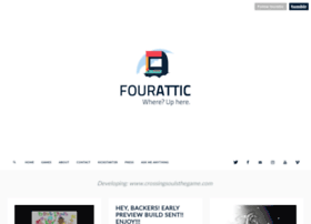fourattic.com