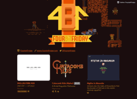 fourbitfriday.itch.io